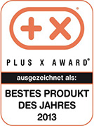 Plus X Awards StoTherm Classic S1