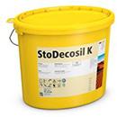 StoDecosil K