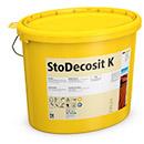 StoDecosit K/R/MP/SP