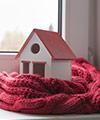 Άριστη Θερμομόνωση και υδρατμοδιαπερατότητα-διαπνοή