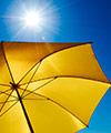 Εξαιρετική προστασία στην ακτινοβολία UV και την γήρανση