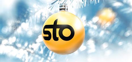 Σας ευχόμαστε Καλά Χριστούγεννα & Καλή Πρωτοχρονιά !!