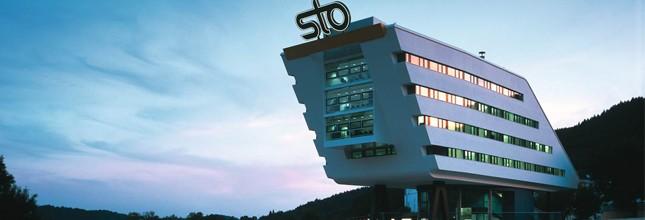 Κεντρικά Γραφεία Sto AG