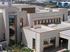 Λάτσειο κέντρο εγκαυμάτων, Ελευσίνα