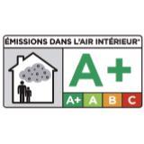 Environmental Labelt: A +