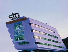 Ο όμιλος Sto AG