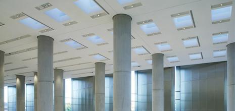 Η ακουστική του Μουσείου της Ακρόπολης