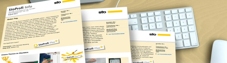 Newsletter StoHellas