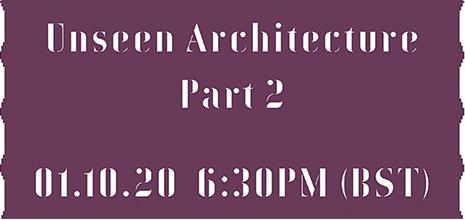 Unseen Architecture 2