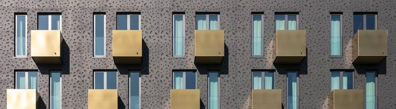 StoDeco: Διακοσμητικές κορνίζες κτιρίων