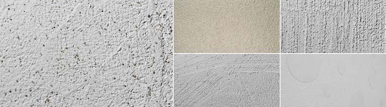 StoSignature facade surfaces