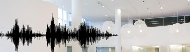 StoSilent Distance Σύστημα ηχοαπορρόφησης - Ακουστικής