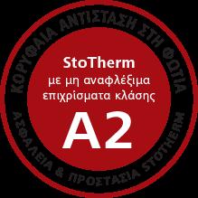 StoTherm A2